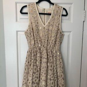 Anthropolgie - Mädchen sleeveless dress - Size 8